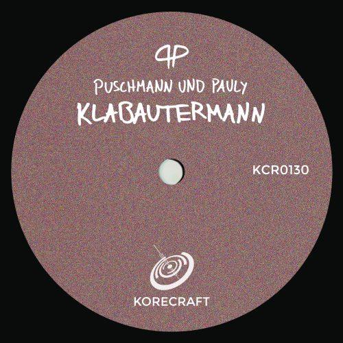 Puschmann & Pauly – Klabautermann