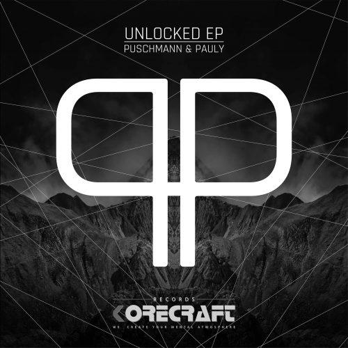 Puschmann & Pauly – Unlocked EP