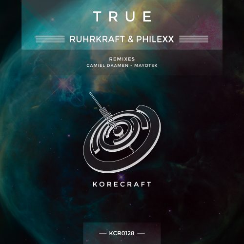 Ruhrkraft & Philexx – True Remixes
