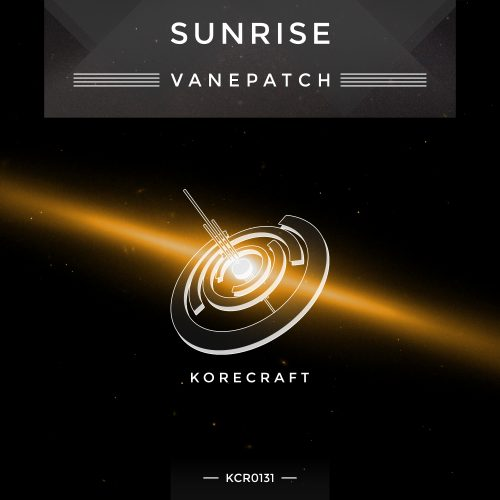 Vanepatch – Sunrise