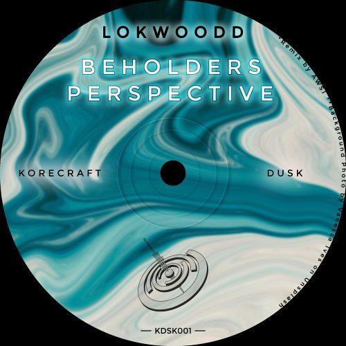 Lokwoodd – Beholders Perspective EP