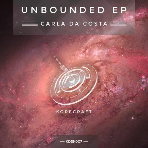 Carla da Costa – Unbounded EP