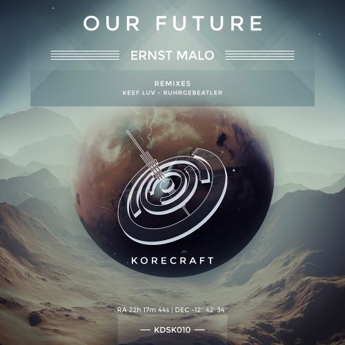 Ernst Malo – Our Future