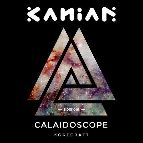 Kanian – Calaidoscope